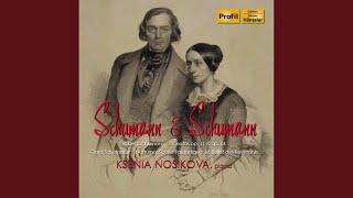 Piano Sonata No. 3 in F Minor, Op. 14: II. Scherzo: Vivacissimo