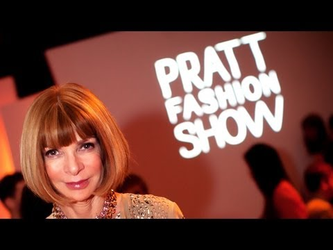 Pratt Lecture Series: Anna Wintour