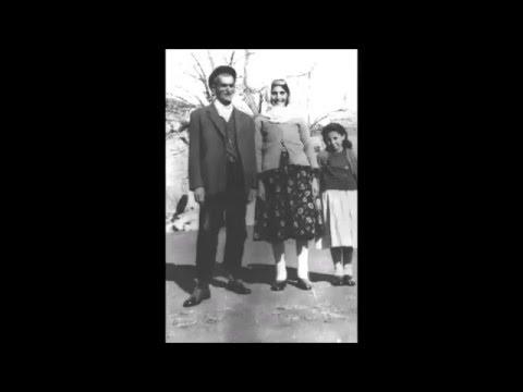Apê Keki Eliye Xelan, Conag Yayladere Bingöl