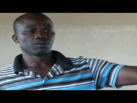 Matobo AGM 2011