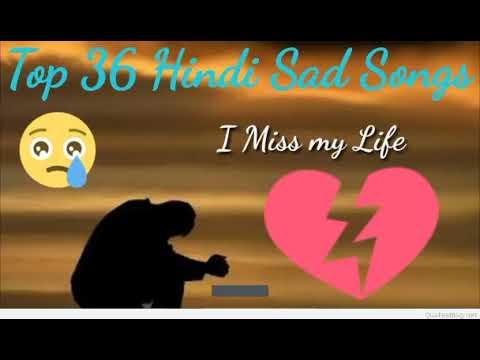 Top old hindi sad songs | Hindi sad songs | Non stop sad songs | non stop sad songs hindi | Part-1