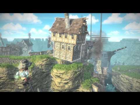 Gameglobe - Gameplay Trailer