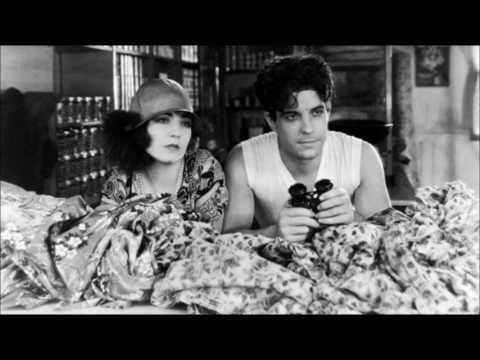 Pagan Love Song 1929 Ramon Novarro's last silent movie was a huge hit!