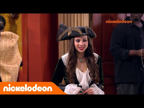 Les Thunderman | La soirée chez Chad | Nickelodeon France
