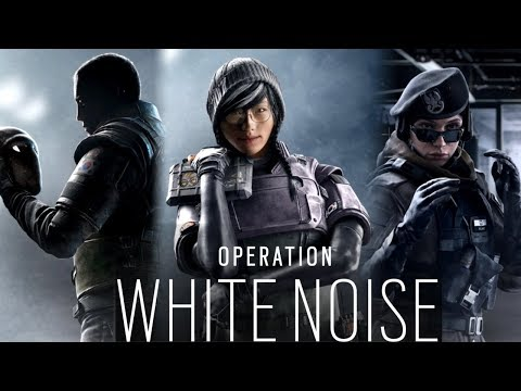 Dokkaebi Pump-Gun OP - Alle Waffen + Operator | Operation White Noise