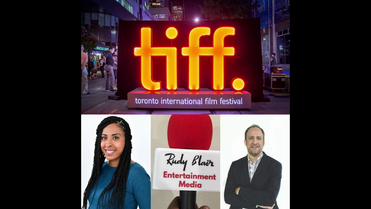 Chat w Jason Anderson and Robyn Citizen about the TIFF Short Cuts Program  2019