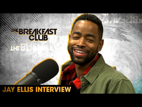 Jay Ellis Talks Insecure, When Cheating Is Justifiable, HIV Awareness & More