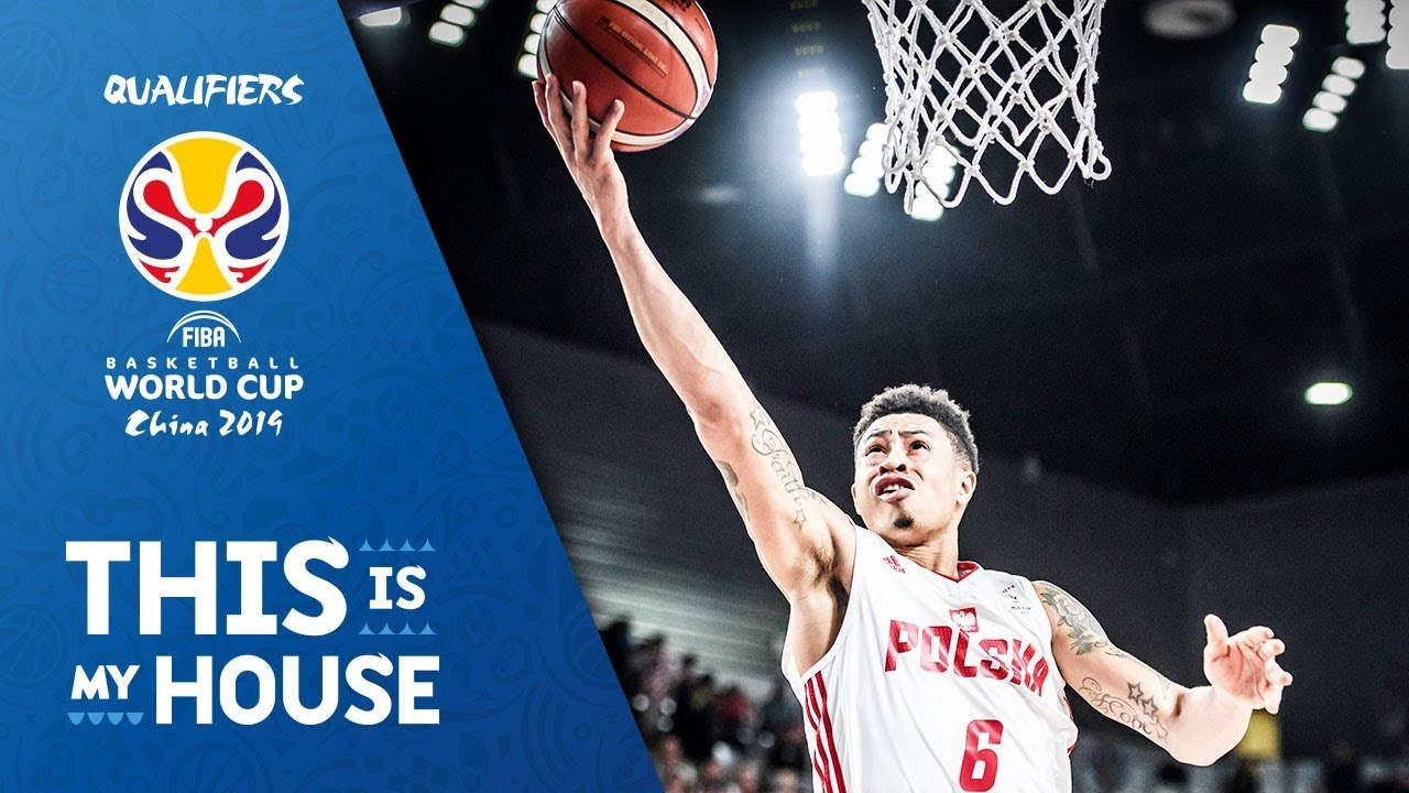 Poland's Best Plays of the FIBA Basketball World Cup 2019