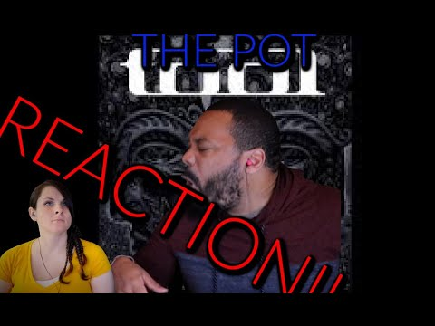 Tool The Pot Reaction Video!!!