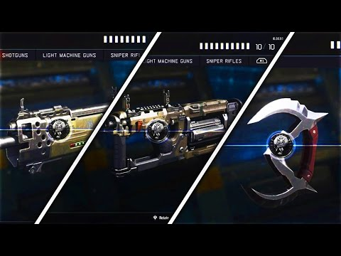 NEW BLACK OPS 3 DLC WEAPON SUPPLY DROP OPENING! (NEW SUPPLY DROP DLC WEAPONS!)