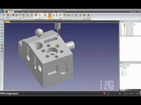 Import, Align & Measure with CAD