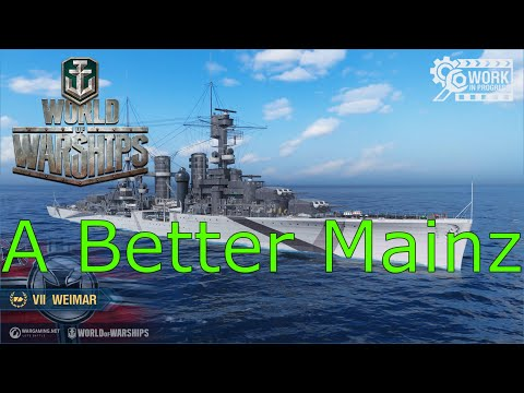 World of Warships-