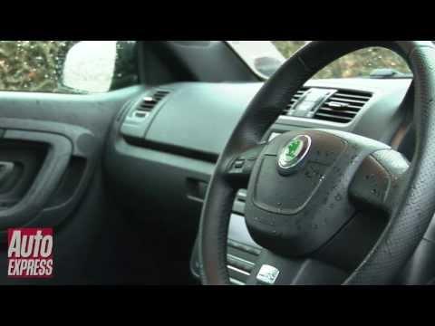 VW Polo GTI v Skoda Fabia vRS v SEAT Ibiza Cupra review - Auto Express.