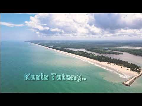 Download Aerial view of Kuala Tutong