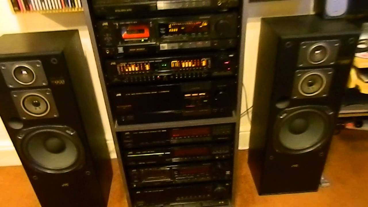 Jvc Hi Fi Youtube