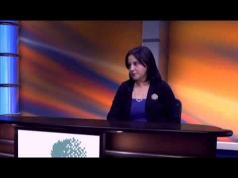 Chamber of Commerce   Guest: Rekha Sharma