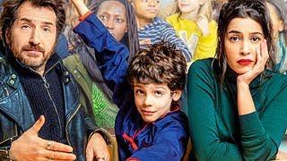 LA LUTTE DES CLASSES Bande Annonce (Comédie, 2019)