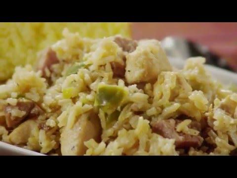 Stew Recipes – How to Make Easy Cajun Jambalaya