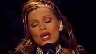 Vanessa Williams - Save The Best For Last -  live