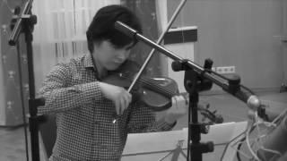 "Quintet ""In memory of a musician"" (excerpt)"
