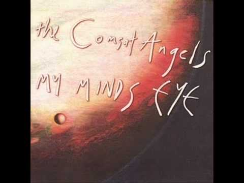 Comsat Angels - I Come from the Sun