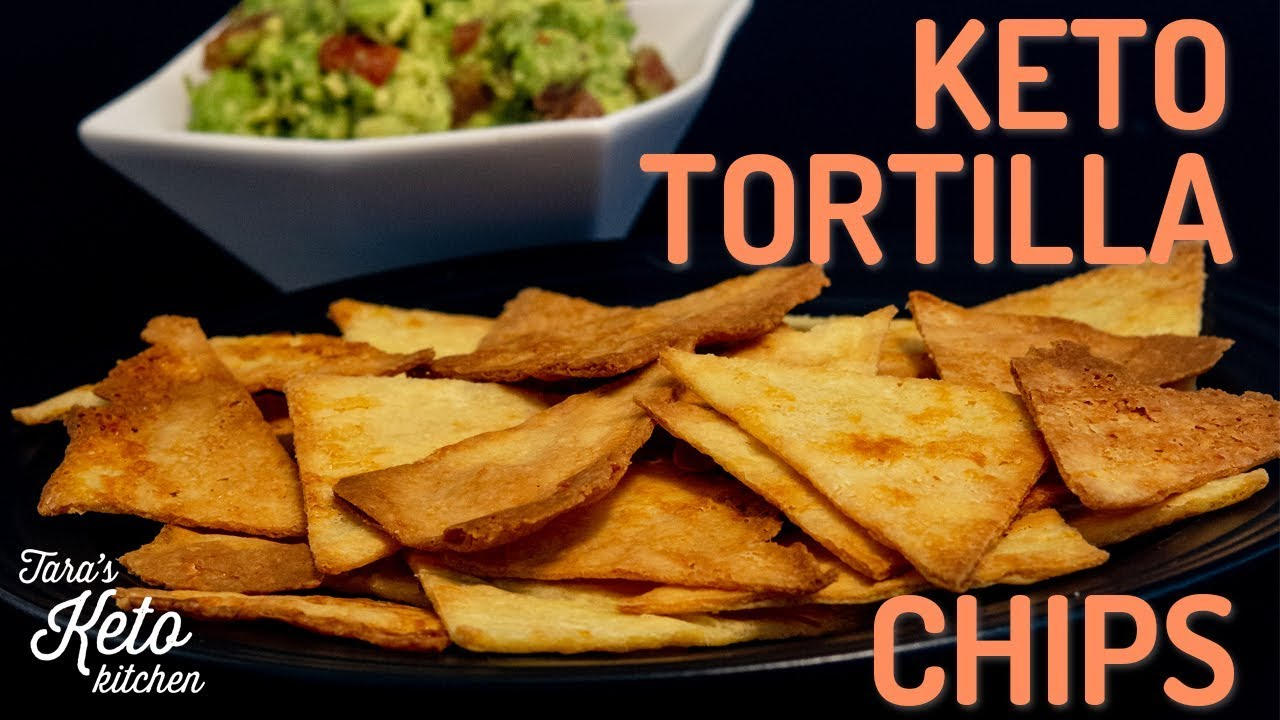 new keto diet chips