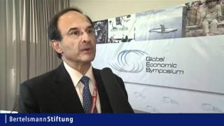 Global Economic Symposium in Kiel