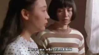 Chinese Chocolate - Scene 1