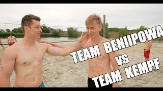 TEAM BENIIPOWA vs TEAM KEMPF !! Nyár hétvége