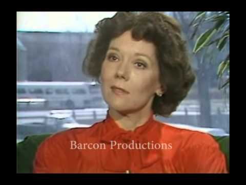 "DIANA RIGG INTERVIEW ON ""COLETTE""  (1982)"