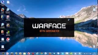 Разбан аккаунта Warface!Реально работает!