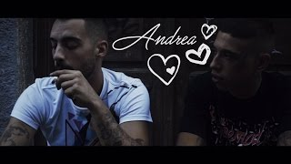 Kaydy Cain Ft. Caballo De Rally - Andrea
