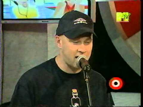 Mesh   Live at Total Show, MTV Russia