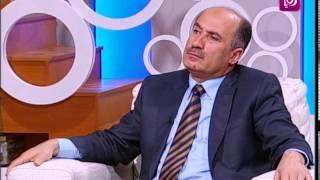م. طارق الهريني يتحدث عن نقابة المقاولين ودورها في المجتمع المدني