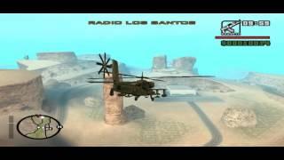 GTA San Andreas  Missioni DYOM: A.C.A.B