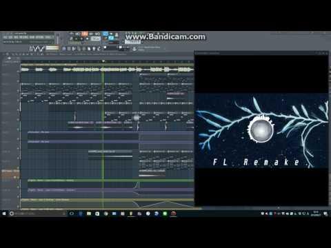 Major Lazer - Cold Water FL Studio12 +FLP