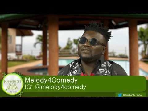 Different parts of Lagos by MELODY 4 COMEDY