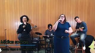 Momento de Louvor  Culto de Celebração IPBCruzeiro 23/08/2020