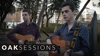 Ben Pryer - Maybe In Love | Oak Sessions UK