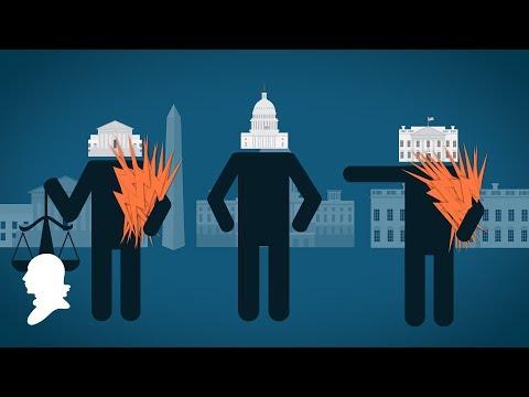 Adam White: Is Congress Afraid of Power?
