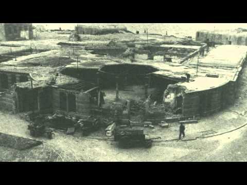 Oostende tijdens de oorlog 1940-1945