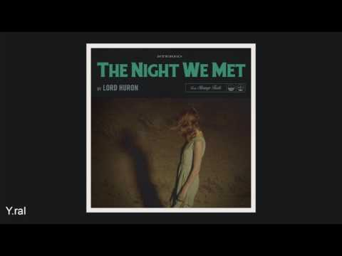 Lord Huron  The Night We Met 3D Audio 3D Audio Use HeadphonesEarphones