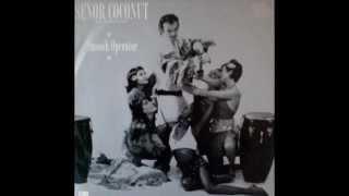Senor Coconut - Smooth Operator (Good Groove Remix)