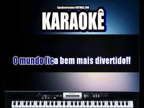 Karaoke Turma Do Balao Magico Superfantastico Playback Complet