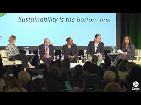 A Changing (Investment) Climate: Investing in a Low-Carbon Future (Ceres Conference 2017)