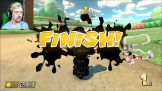 VICTORY IS MINE   Mario Kart 8 Deluxe #4