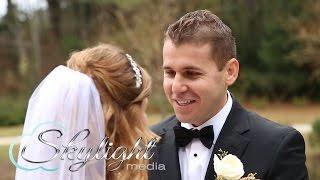 Свадебный клип Алекса и Ребекки / Wedding clip for Alex and Rebecca