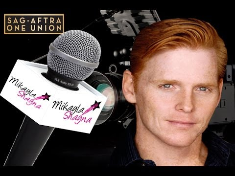 NED VAUGHN, SAG-AFTRA Executive Vice President and Actor Interview