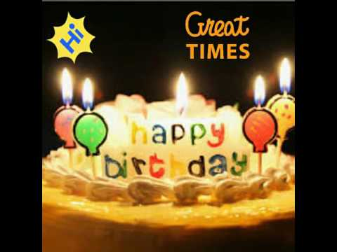 Roshan Birthday Cake