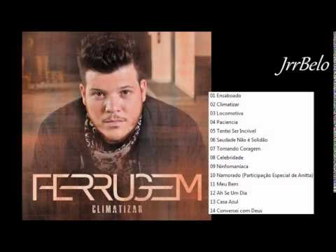 Ferrugem Cd Completo 2015 JrBelo